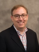 Image of Assistant Professor Dr. Timothy Guetterman