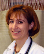 Katherine J Gold MD MSW MS