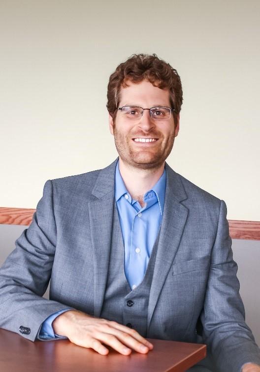 Kevin Boehnke, PhD