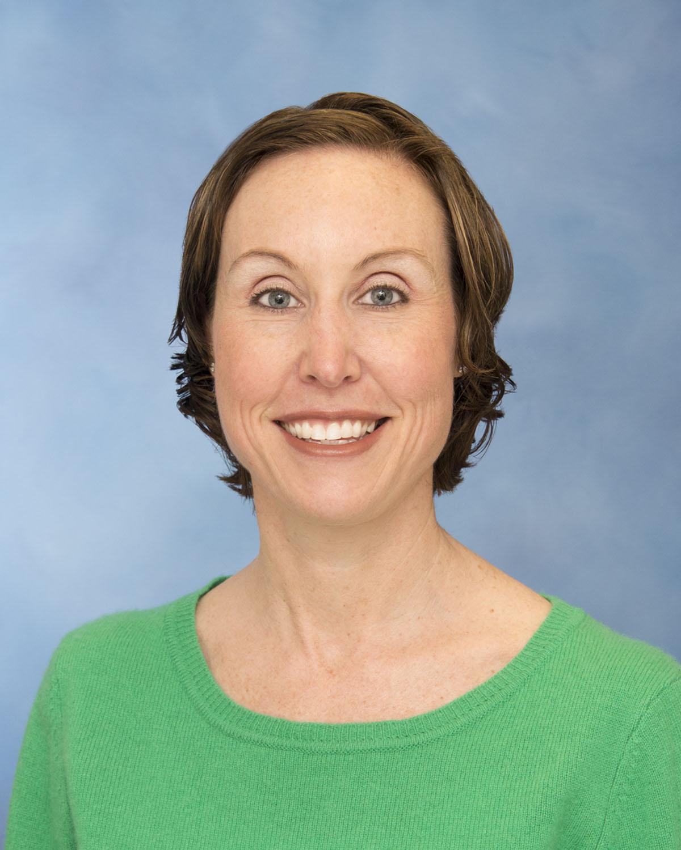 Dr. Erin McKean