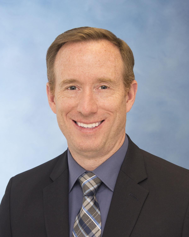 Dr. Scott McLean