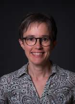 Maureen Sartor, Ph.D.