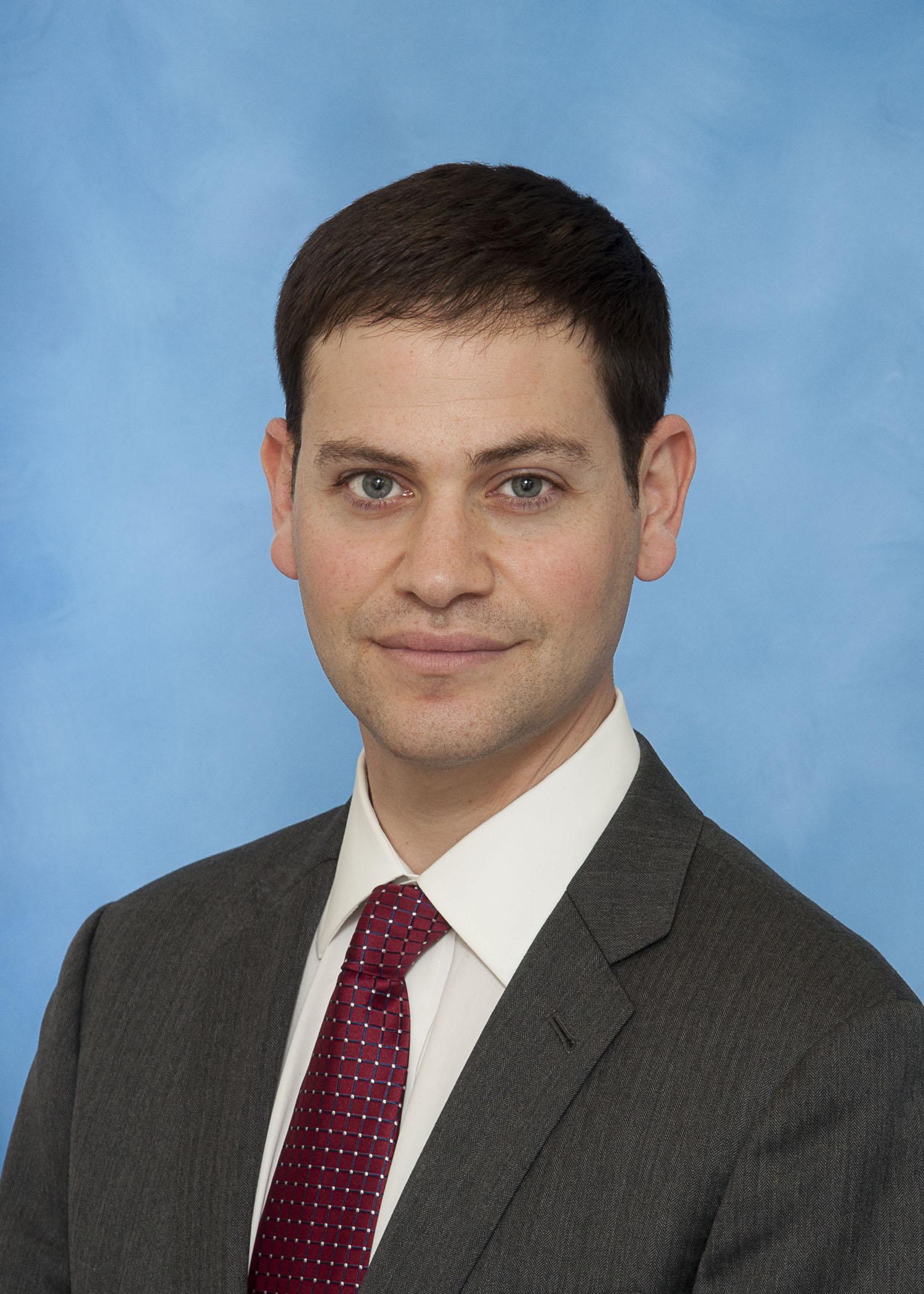 Daniel Orringer, M.D.