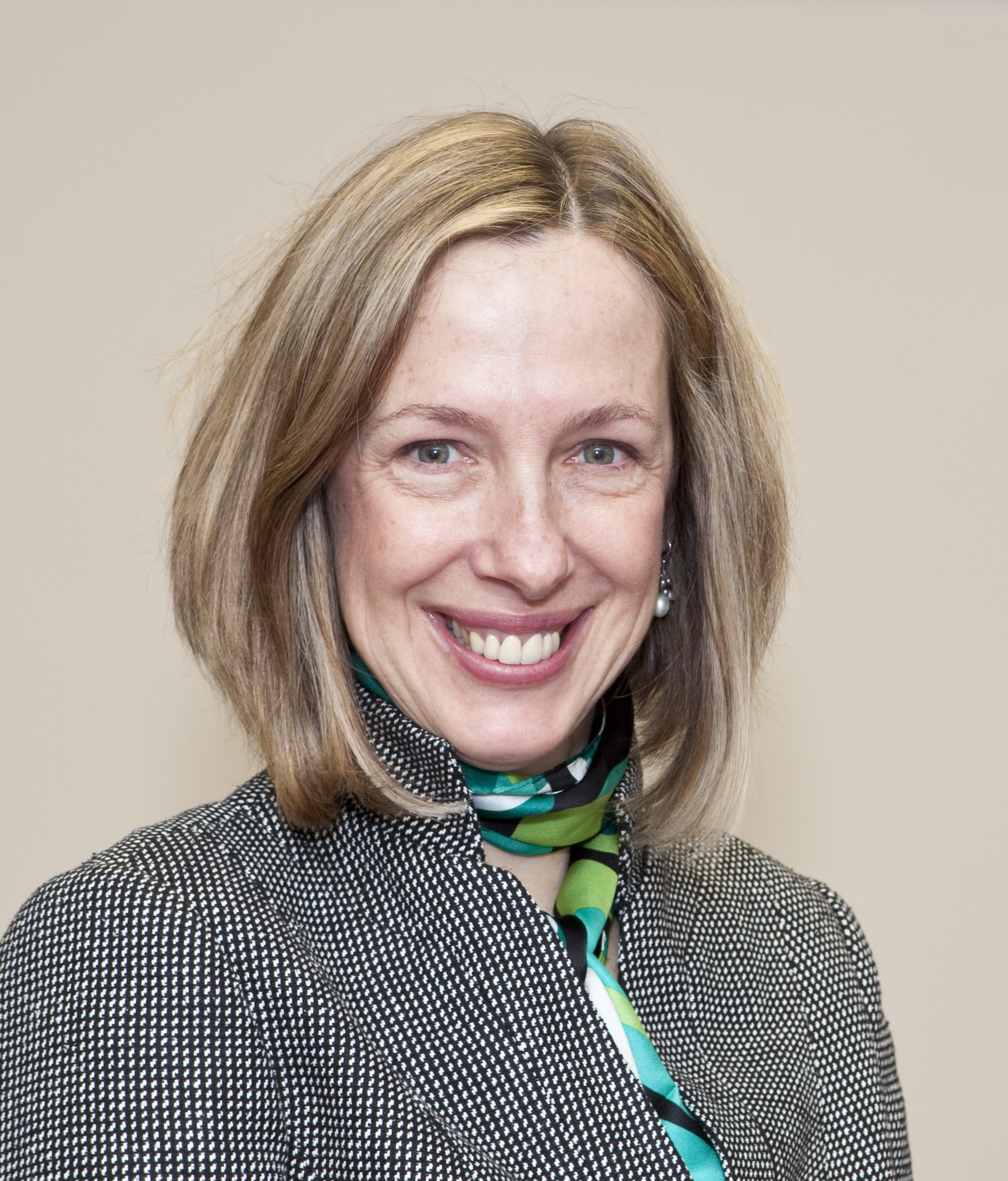 Carol R. Bradford, M.D., FACS