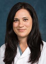 Giovanna Fox, PA