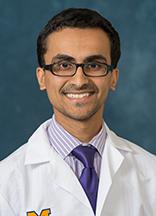 Yashesh Shah, MD
