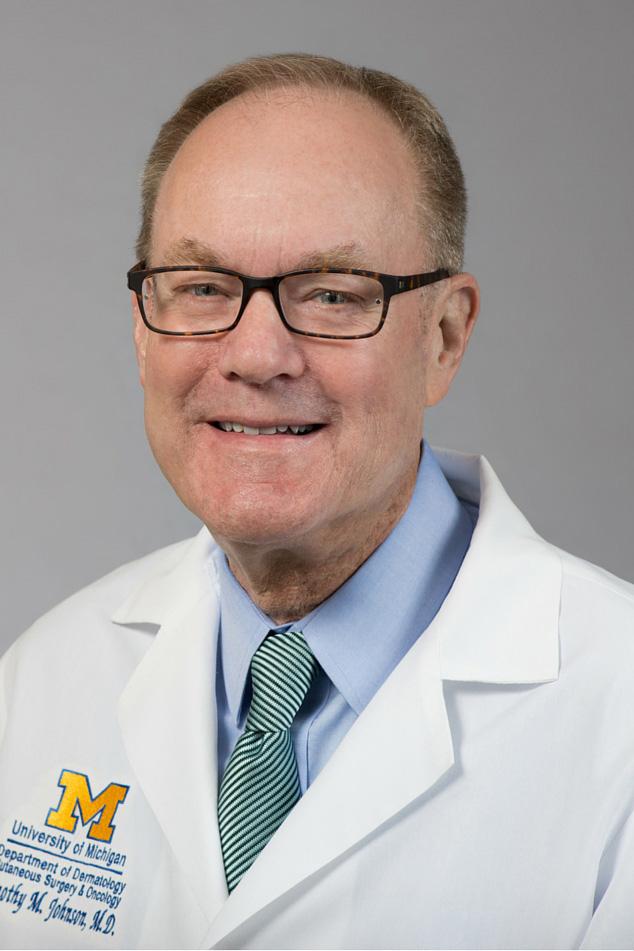 Timothy Johnson, MD