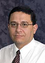 Khaled Samir Hafez MB, BCh
