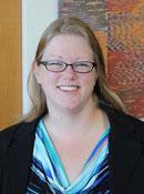 Lorraine Buis, Ph.D