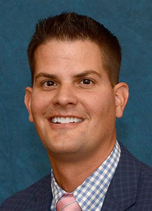 Corey Speers