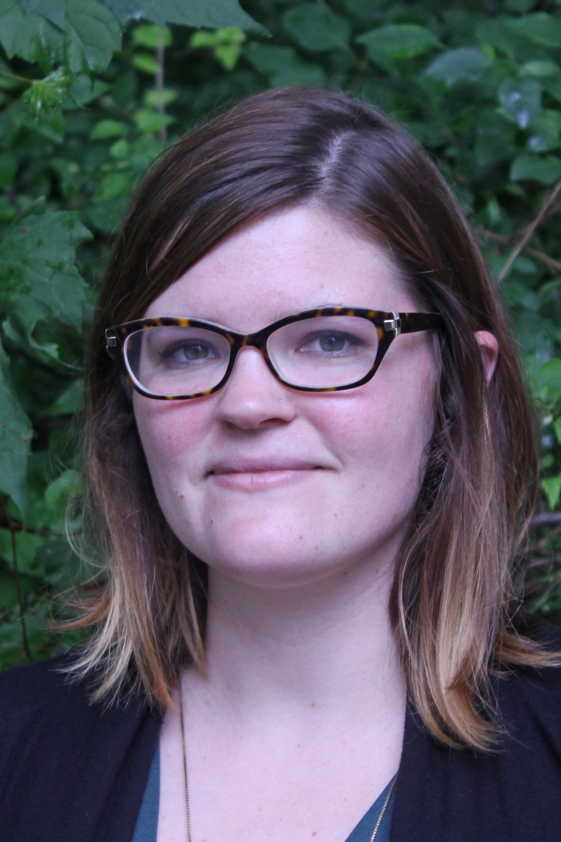 melissa dejonckheere, Ph.D.
