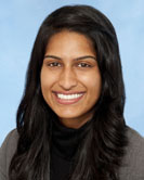Dr. Ranganathan headshot