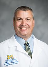 Stephen Lentz, PhD photo