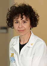 Rodica Pop-Busui, MD, PhD headshot