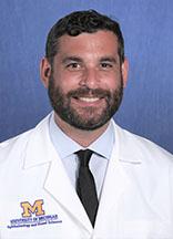 Daniel Balikov, MD, PhD