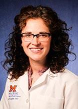 Dr. Ariane Kaplan