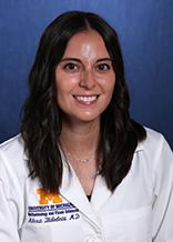Alexa Thibodeau, MD