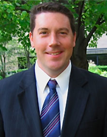 John Clark, PharmD, MS, BCPS, FASHP