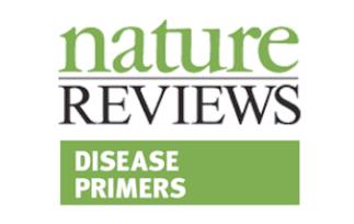 Nature Reviews Disease Primers logo