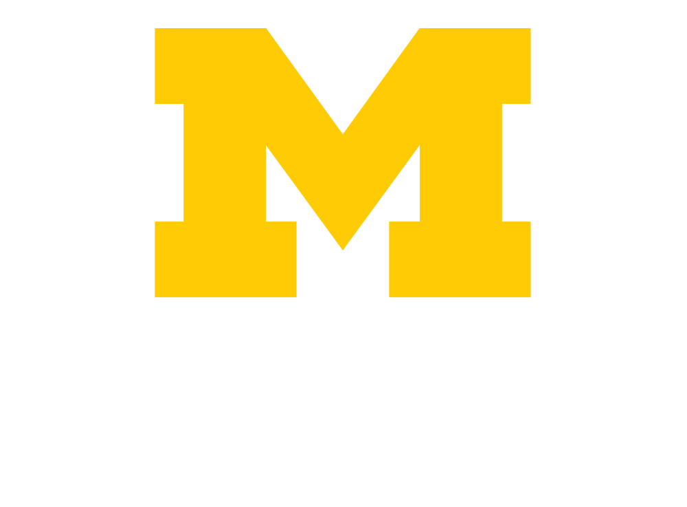 Kellogg Eye Center Michigan Medicine logo