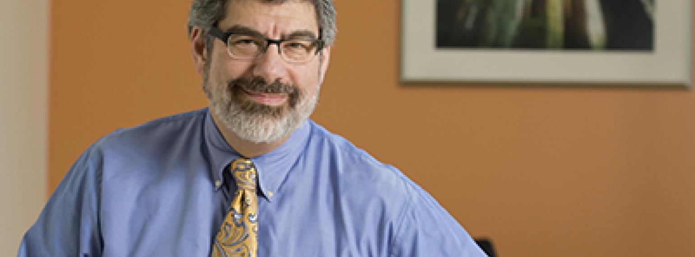 Dr. David Rosen