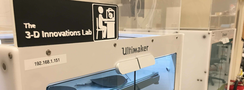 3DI Printers wide