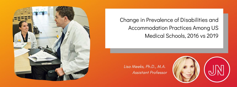 Lisa's JAMA Prevalence Disability