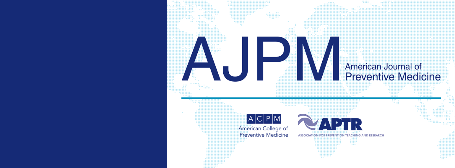 new publication ajpm february 2020 mckee