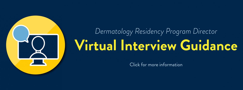Virtual Interview Guidance