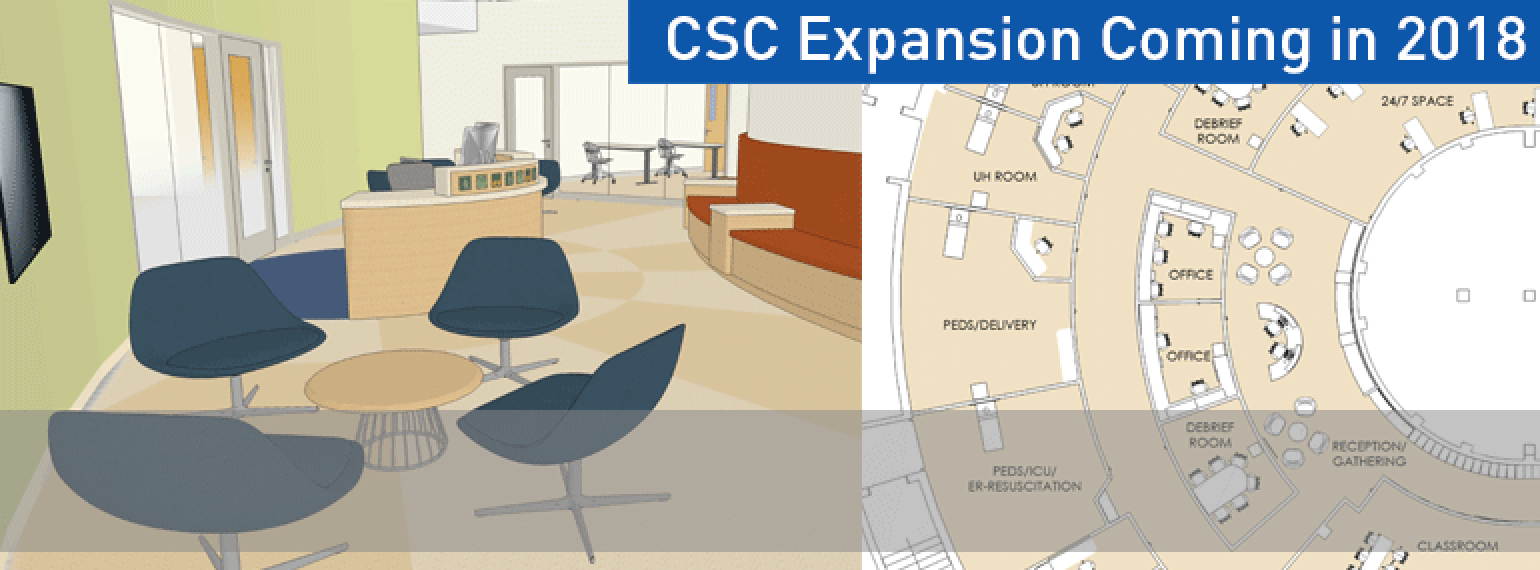 CSC Expansion
