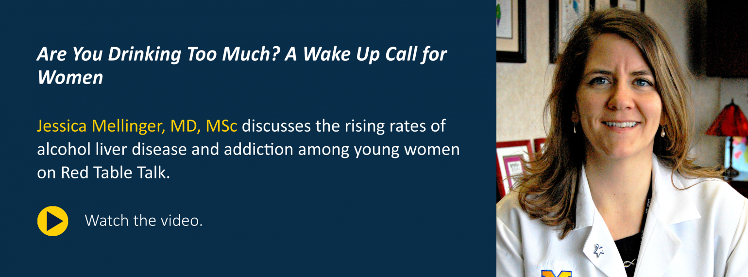 Are You Drinking Too Much? A Wake Up Call for Women
