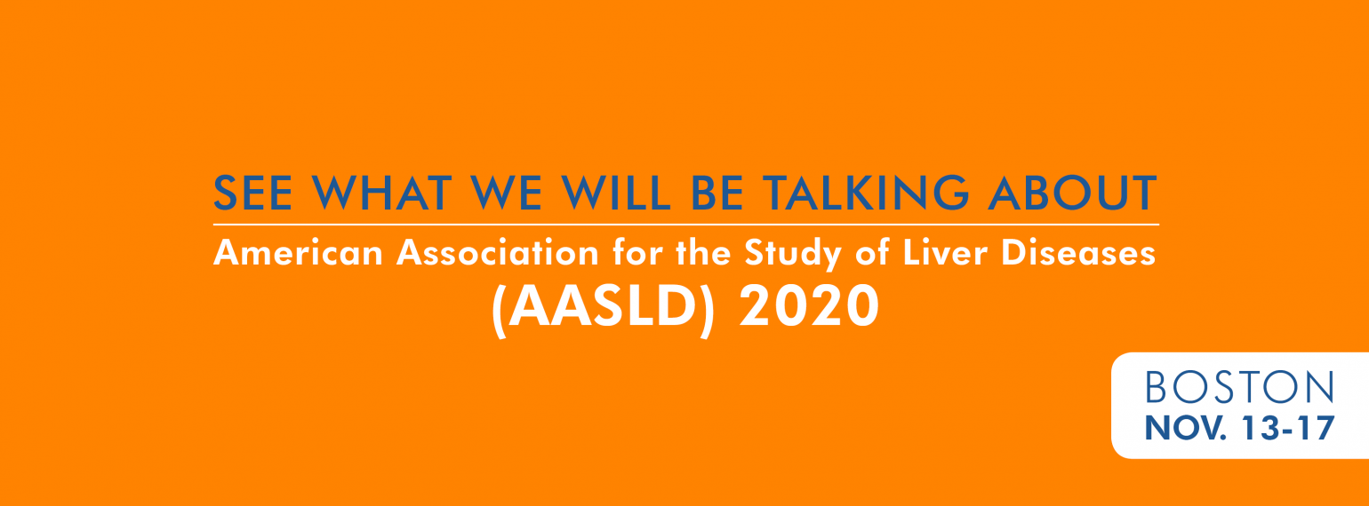 2020 American Association for the Study of Liver Diseases