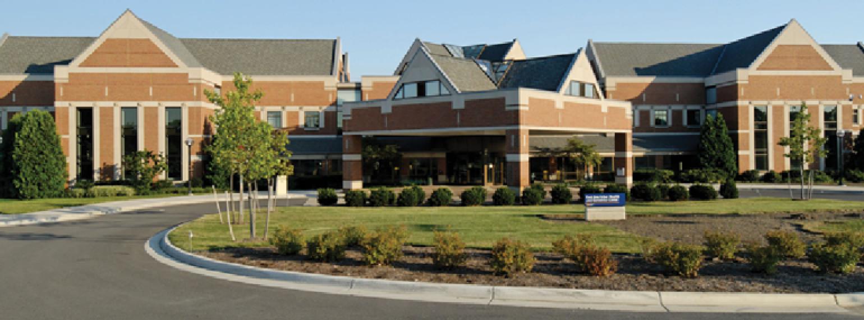 Geriatrics Center