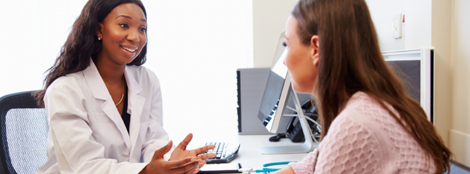 Patients' Relationship with Their Primary Care Providers Prove Crucial