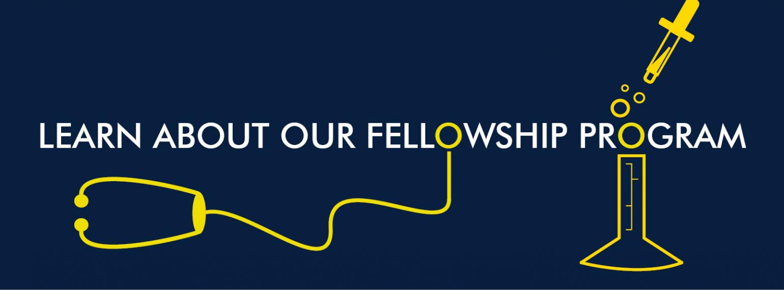 U-M Pulmonary & Critical Care Medicine Division Fellowship Program