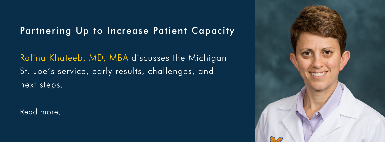 Hospital Medicine | Internal Medicine | Michigan Medicine