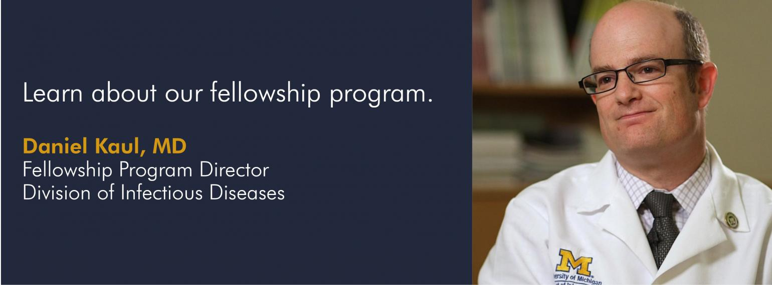 U-M Division of Infectious Diseases Fellowship Program