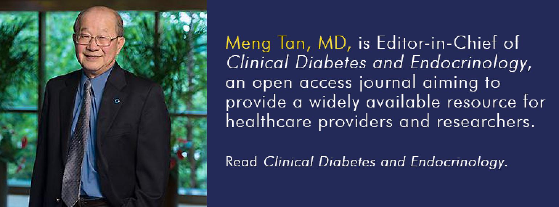 U-M MEND Division, Dr. Meng Tan