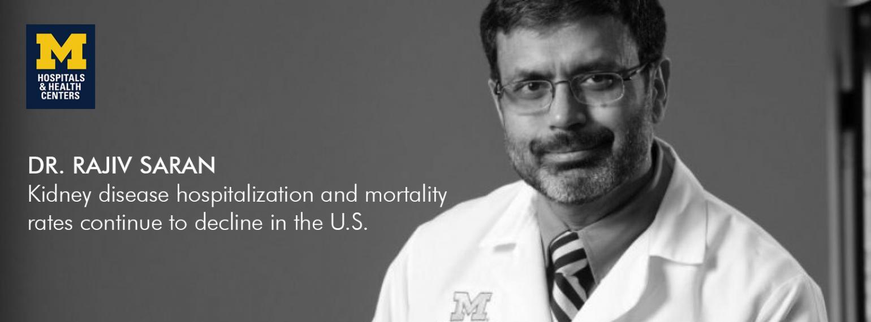 U-M Rajiv Saran Kidney
