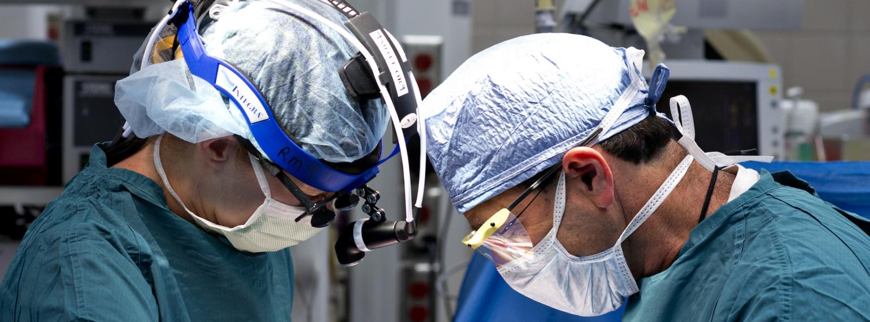 Pediatric Surgery | Surgery | Michigan Medicine | University