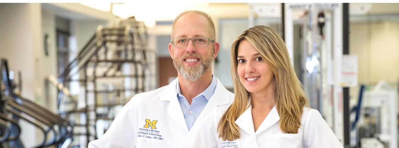 Neurosport Co-Directors