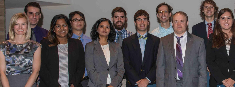 Pediatric Research Symposium_2016 Awardees