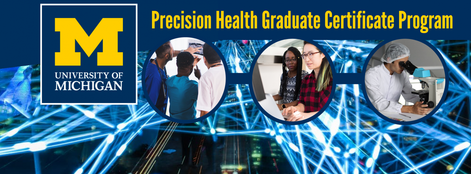PrecisionHealthBanner December 1 Deadline