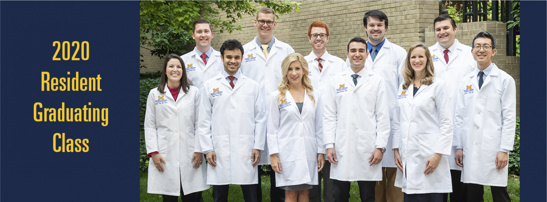 Our Graduates | Radiology | Michigan Medicine | University