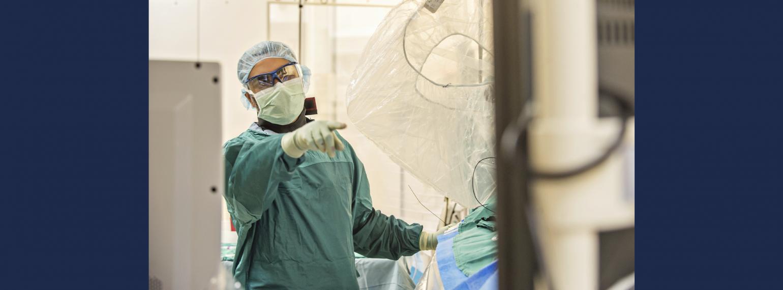 Interventional Radiology-Independent Residency Program
