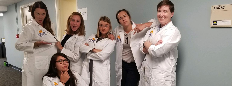 OBGYN Residency Program | Obstetrics and Gynecology