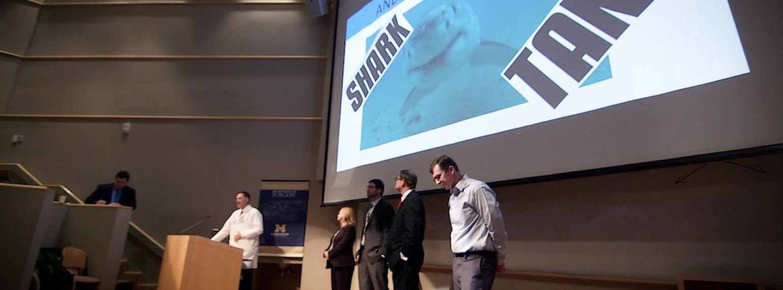 SIDAC Shark Tank