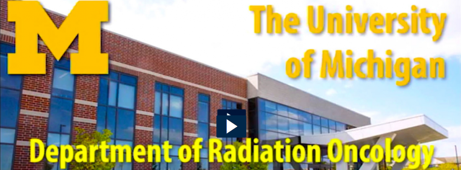 Virtual tour of the Dept. of Radiation Oncology at the Brighton Center for Specialty Care