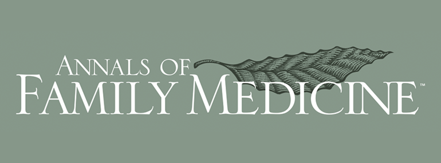 Annals of Family Medicine