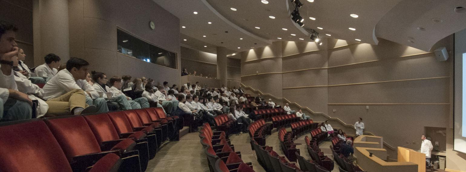 General Surgery Residency Lecture